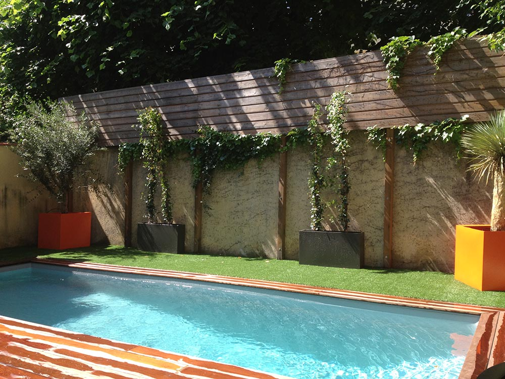 terrasse bois jardin montage duun abri de jardin xm avec